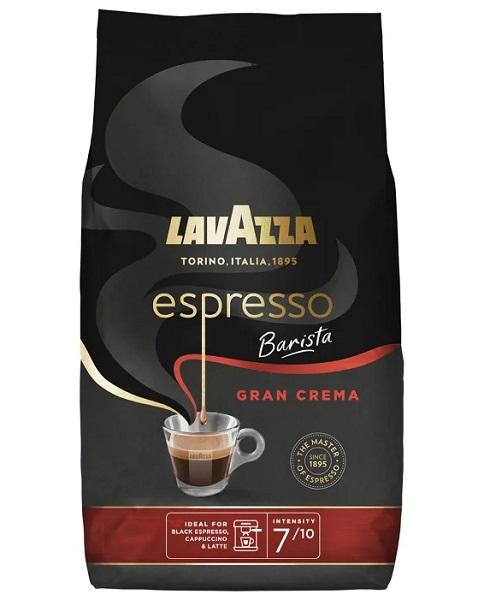 Espresso Barista Gran Crema