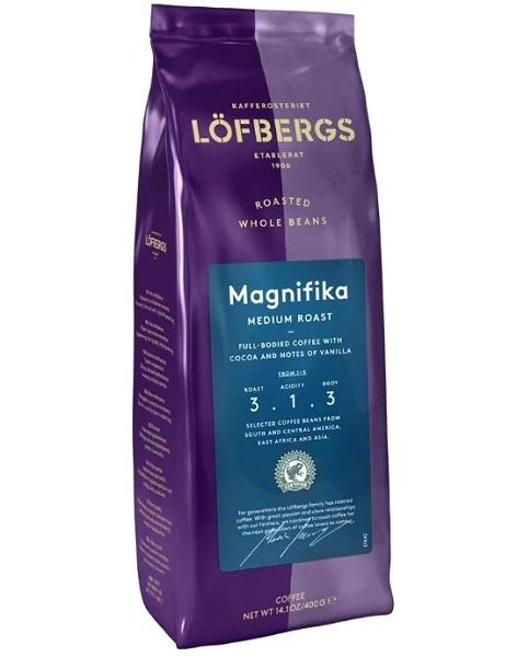 Lofbergs Magnifika