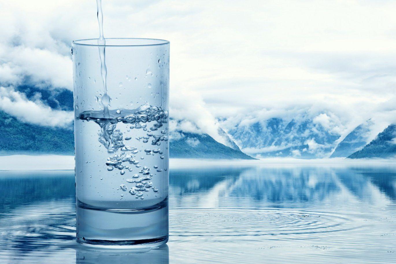 лучшая вода