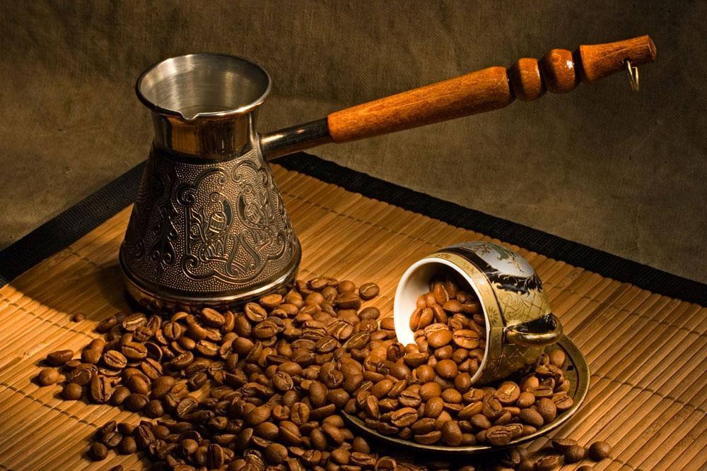 лучший кофе для турки
