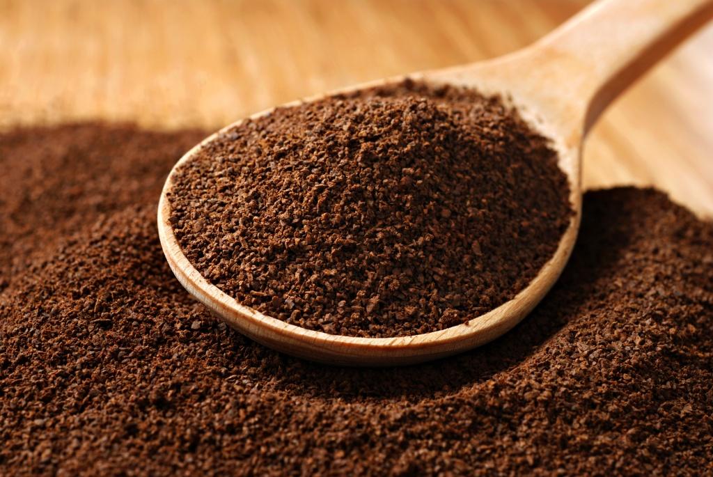 лучший кофе молотый