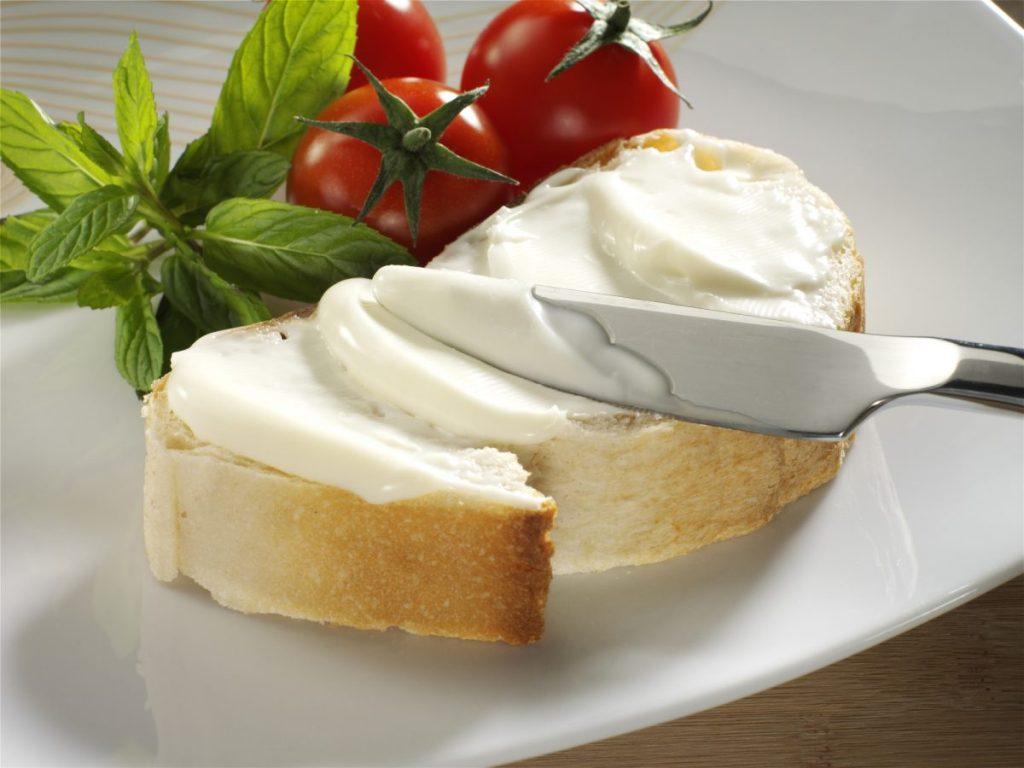 Лучший плавленый сыр