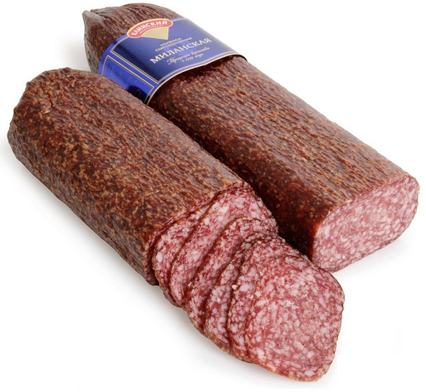 Мясокомбинат Клинский