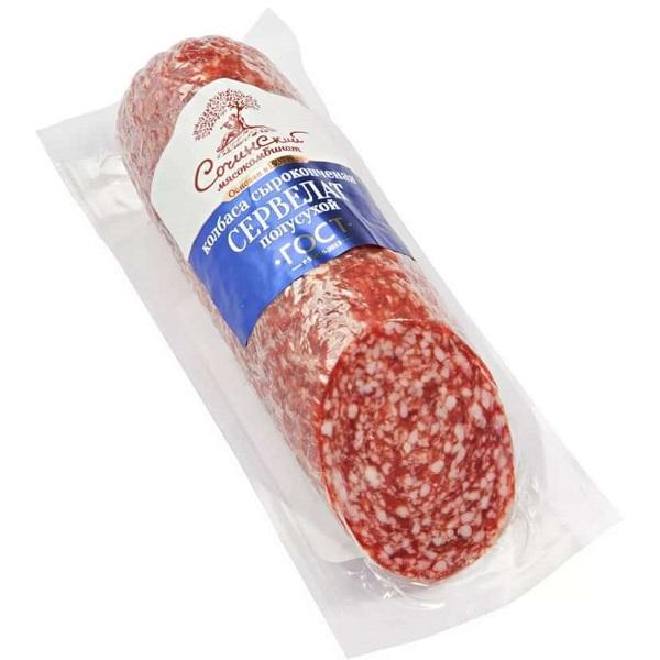 Сочинский мясокомбинат