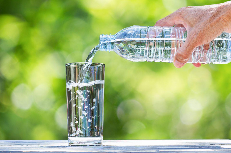 Лучшая минеральная вода