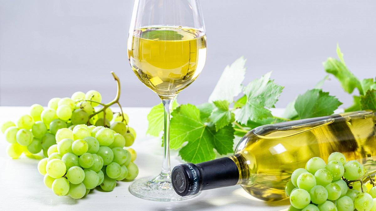 лучшее белое сухое вино