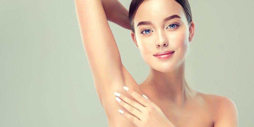 Лучшие женские дезодоранты