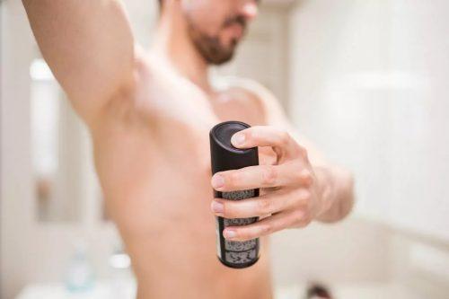 лучший мужской дезодорант