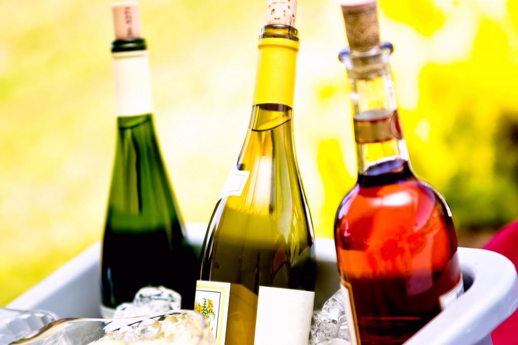 Хорошее недорогое вино