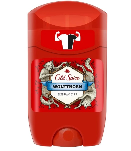Old Spice Deo-Stick