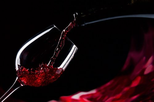 Лучшее полусладкое вино
