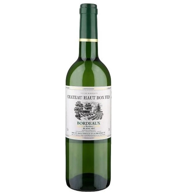 Producta Vignobles Chateu Haut Bon Fils Blanc