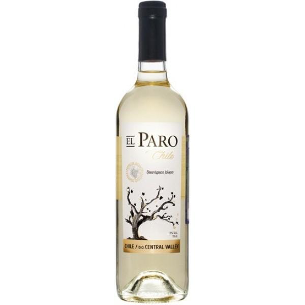 Vina Carta Vieja El Paro Chardonnay-Sauvignon Blanc