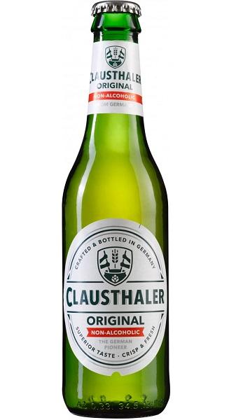 """Clausthaler"" Original Non-Alcoholic"
