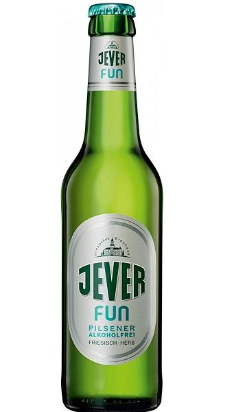 """Jever Fun"""" Non Alcoholic"""