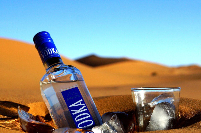 Лучшая водка