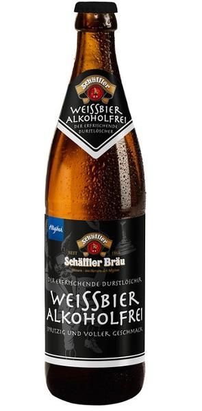 """""""Schaeffler"""", Weissbier Alkoholfrei"""