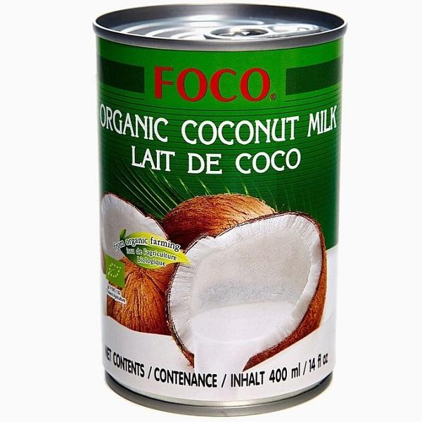 FOCO Coconut milk