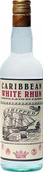 """""""Giarola"""" Caribbean White Rhum"""