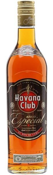 """Havana Club"" Anejo Especial"
