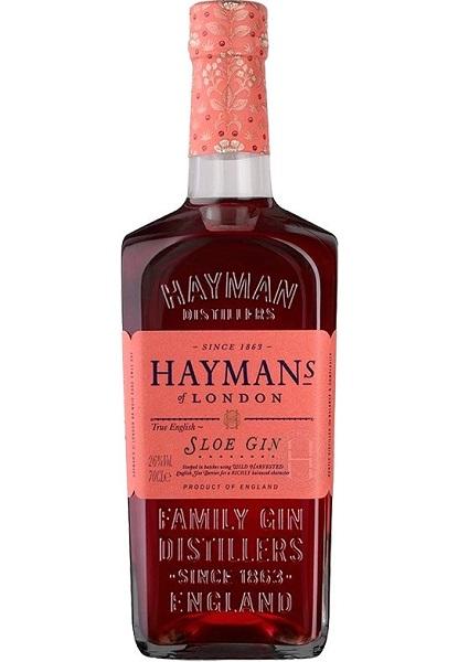 """Hayman's"" Sloe Gin"