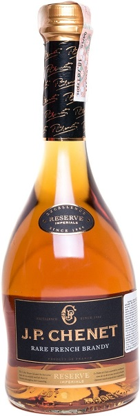 J. P. Chenet, Reserve Imperiale