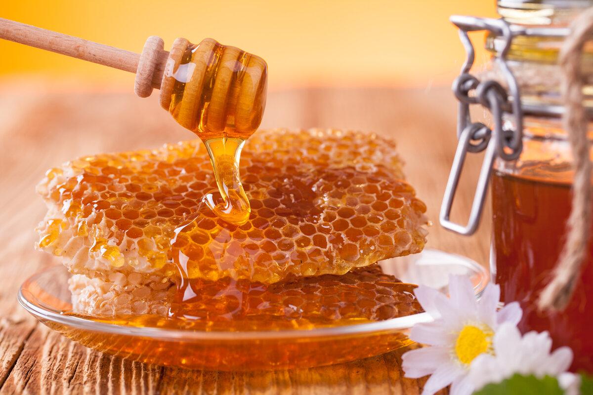 Лучший мед