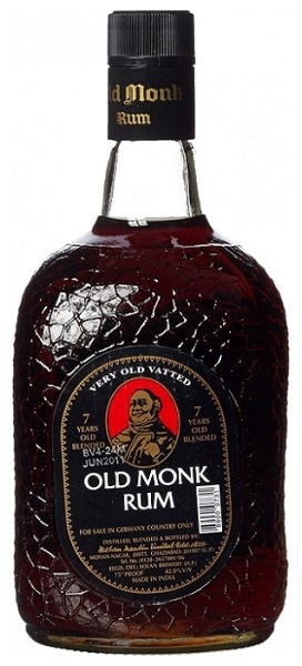 Old Monk 7 Years Old