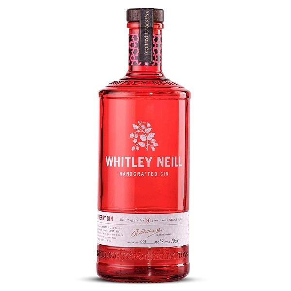 """Whitley Neill"" Raspberry"