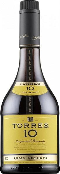 """""""Torres 10"""" Gran Reserva"""