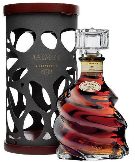 Torres, Jaime I