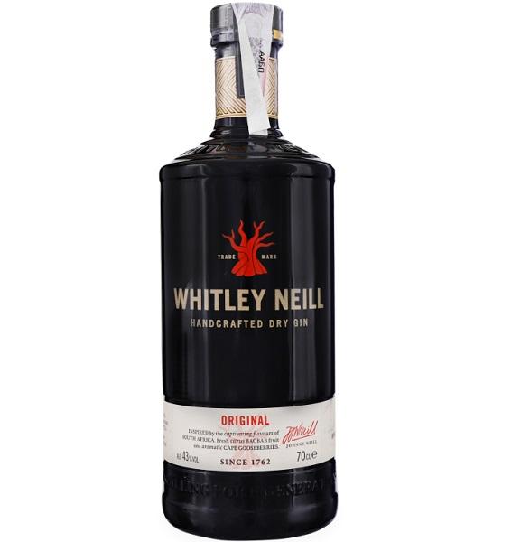 """""""Whitley Neill"""" Original"""