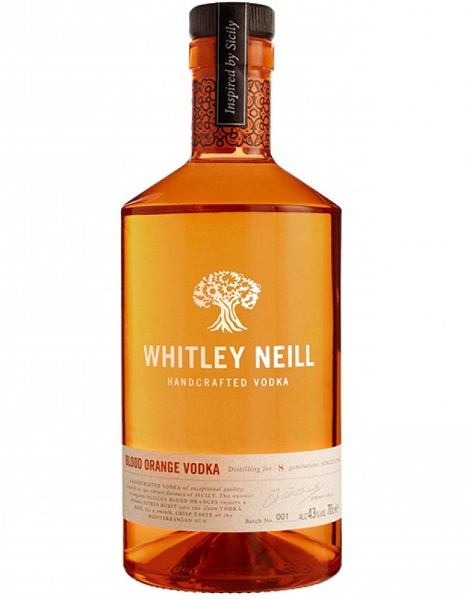 """""""Whitley Neill"""" Blood Orange"""