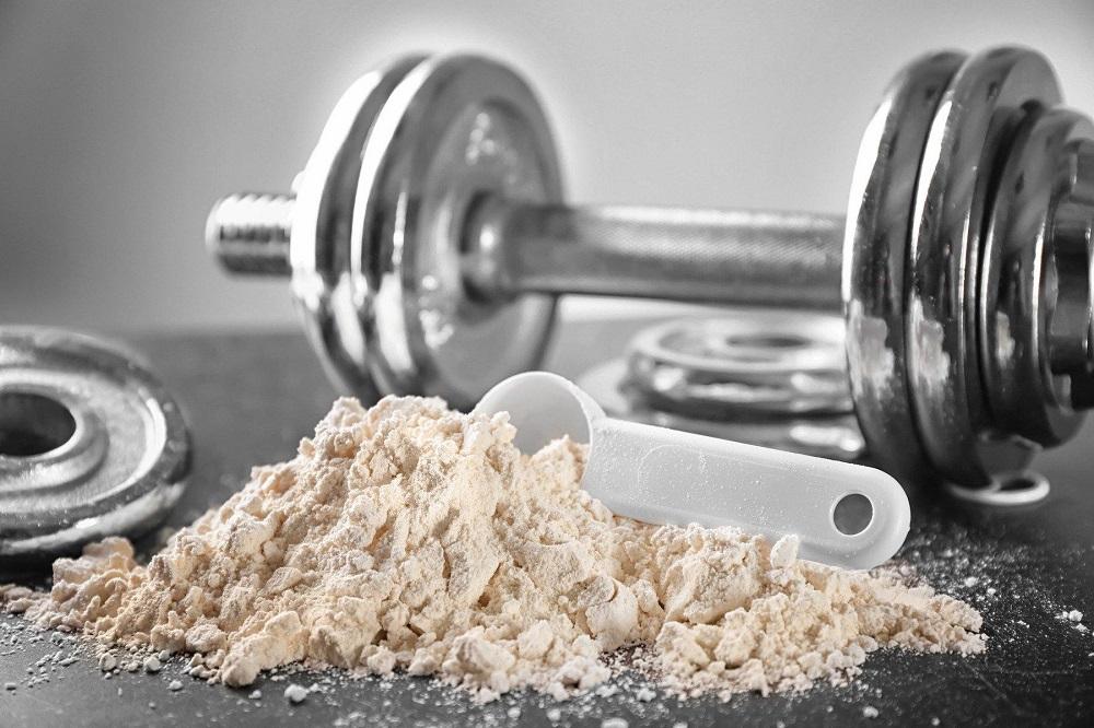 Лучший казеиновый протеин
