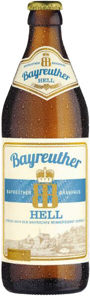 Bayreuther, Hell