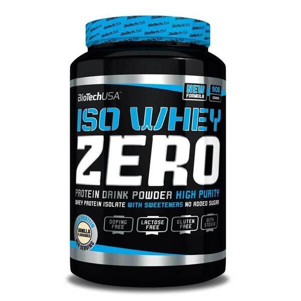 «BioTech» Iso Whey Zero