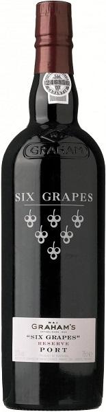 "Graham's, ""Six Grapes"