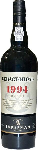 """Инкерман, """"Севастополь"""" 1994"""