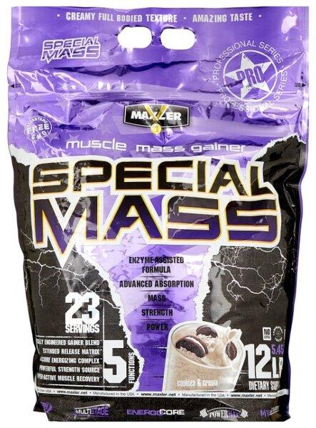 «Maxler Special» Mass Gainer