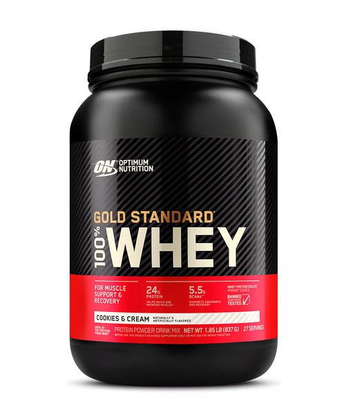 «Optimum Nutrition» Gold Standart 100% Whey