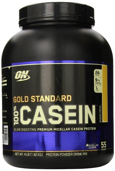«Optimum Nutrition» 100% Casein