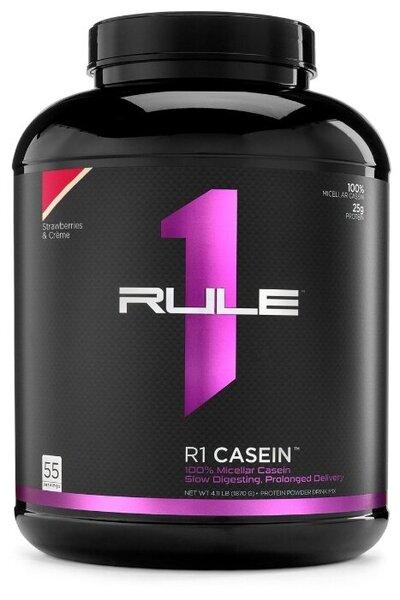 «Rule 1» R1 Casein
