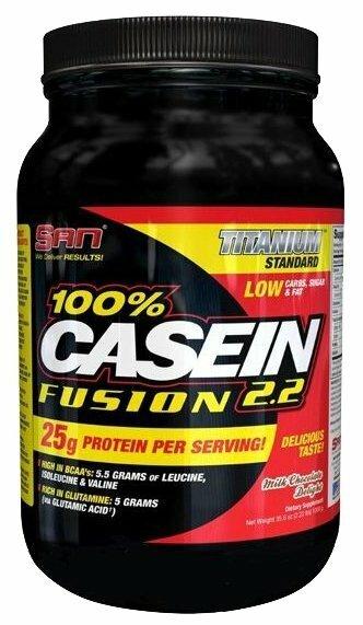 «S.A.N.» 100% Casein Fusion