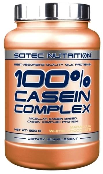 «Scitec Nutrition» 100% Casein Complex