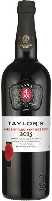 Taylor's, Late Bottled Vintage Port, 2015