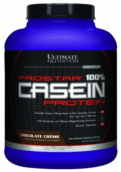 «Ultimate Nutrition» ProStar Casein
