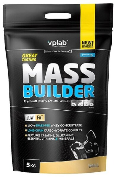 «VPLAB» Mass Builder