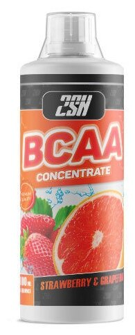 """""""2SN"""" BCAA Concentrate"""