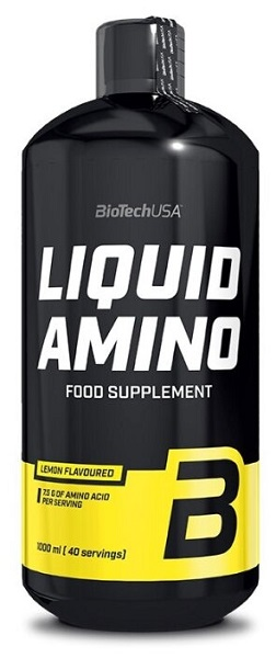 """BioTechUSA"" Liquid Amino"