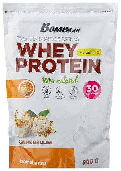 """Bombbar"" Whey Protein"